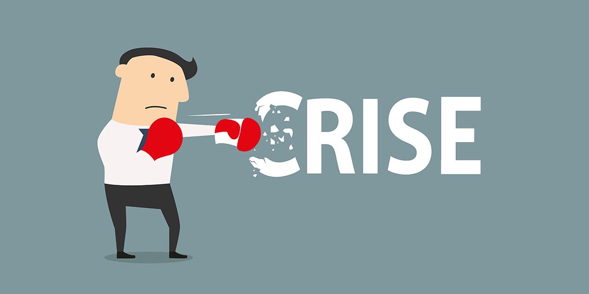 Como enriquecer rapidamente mesmo com a crise