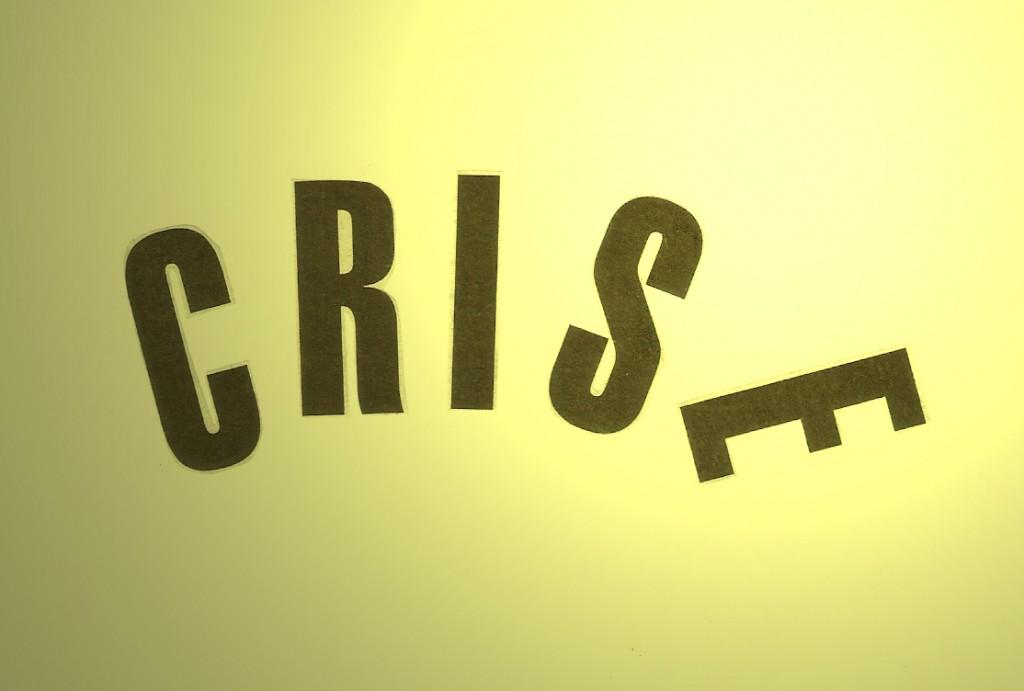 Dicas simples de  como se preparar para sair da crise